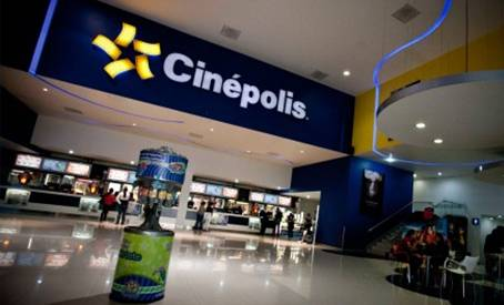 C rculo informador for Cartelera cinepolis cd jardin