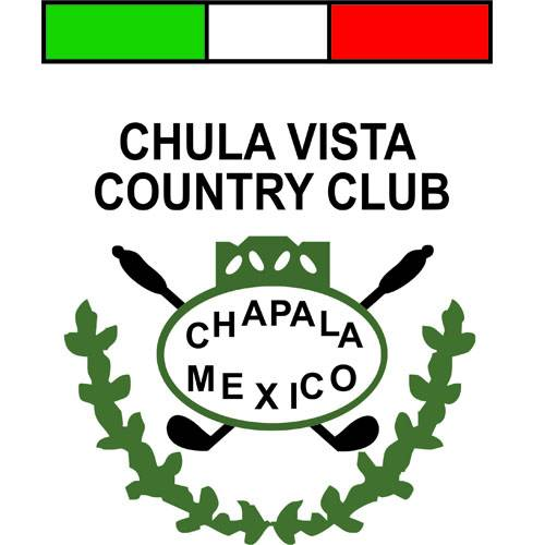 Logo: CHULA VISTA COUNTRY CLUB