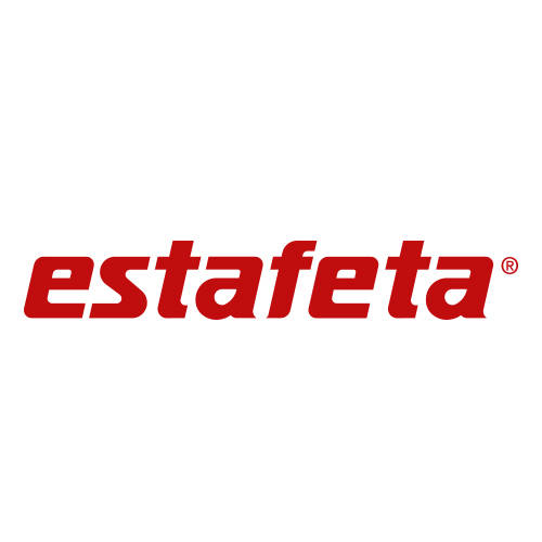 Logo: ESTAFETA