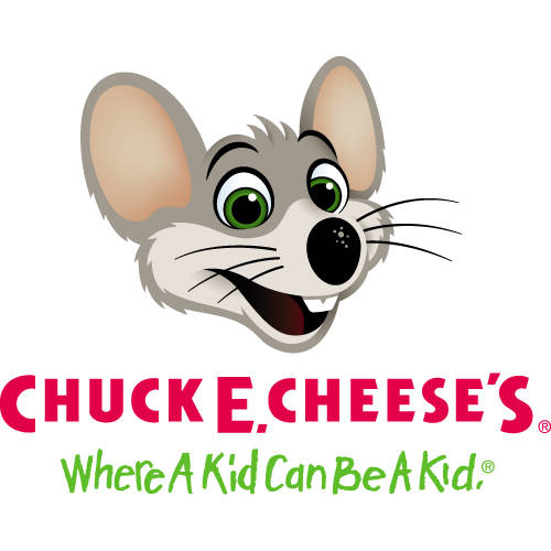 Logo: CHUCK E. CHEESE'S