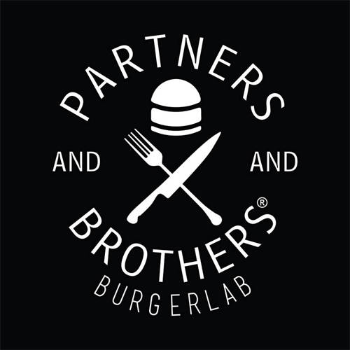Logo: PARTNERS AND BROTHERS