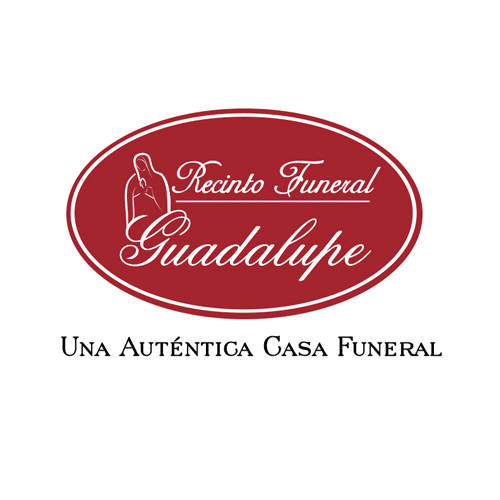 Logo: RECINTO FUNERAL GUADALUPE