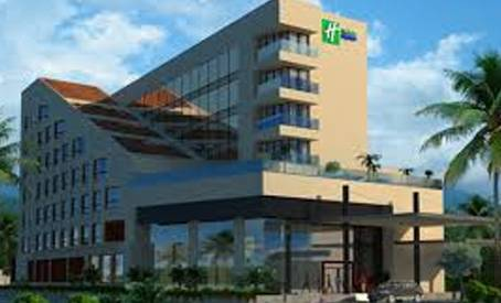 HOTEL HOLIDAY INN EXPRESS PUERTO VALLARTA 2