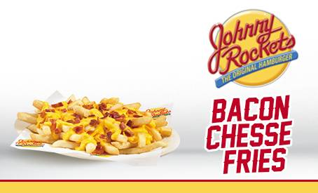 JOHNNY ROCKETS 1