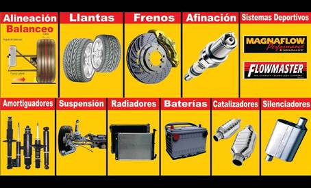 FERMA MOFLES EXHAUST 2