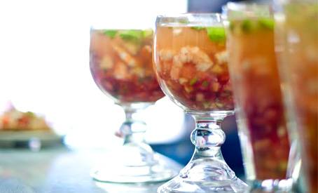 CEVICHES MARISCOS PINA 0