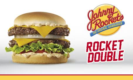 JOHNNY ROCKETS 3