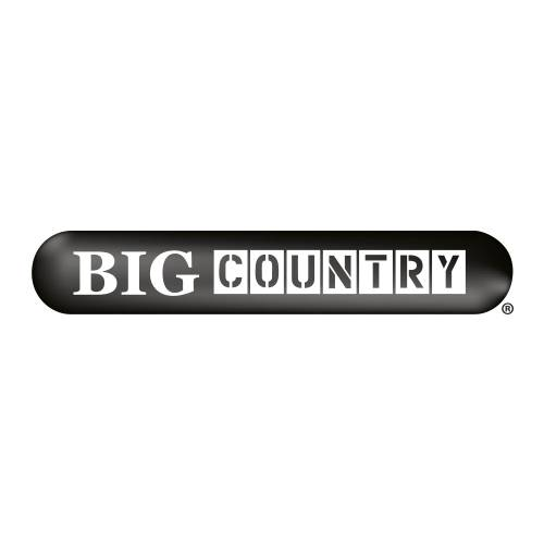 Logo: BIG COUNTRY
