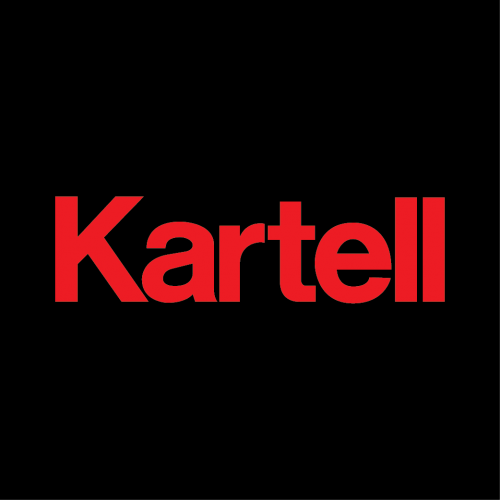 Logo: SPACIO INTERIORES|KARTELL
