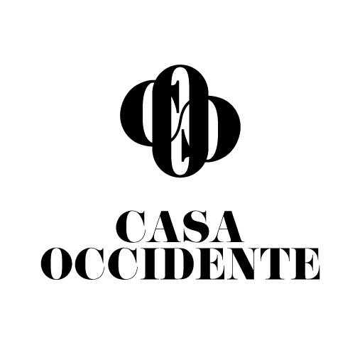 Logo: CASA OCCIDENTE