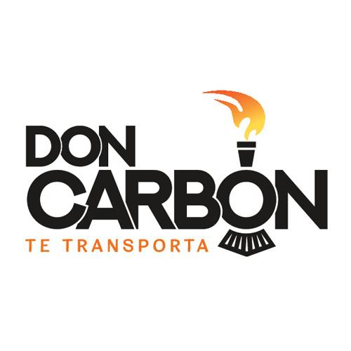 Logo: DON CARBÓN