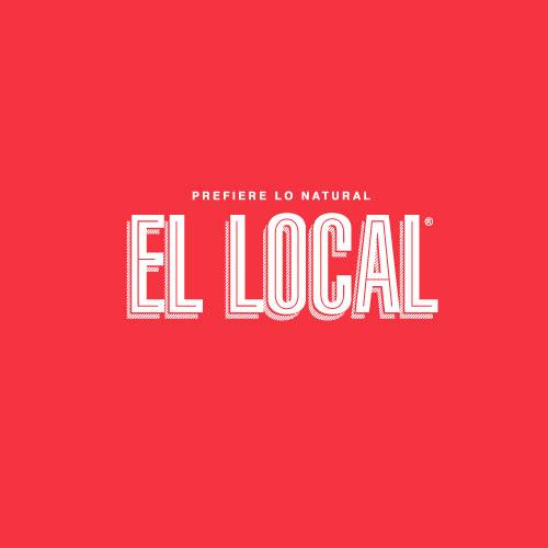 Logo: EL LOCAL