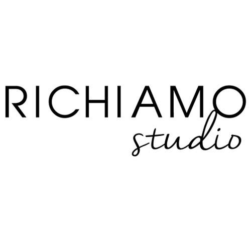 Logo: RICHIAMO STUDIO & BARBER SHOP