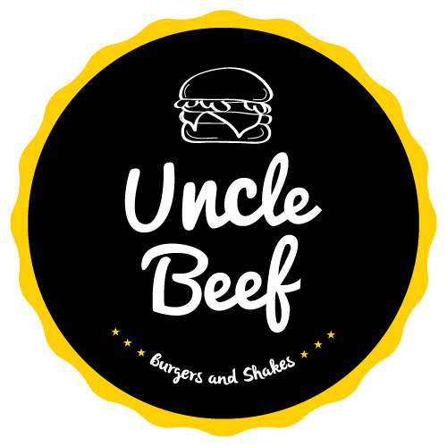 Logo: UNCLE BEEF