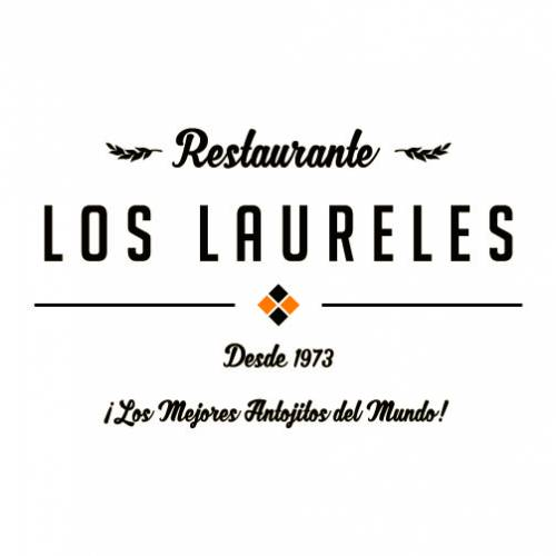 Logo: LOS LAURELES