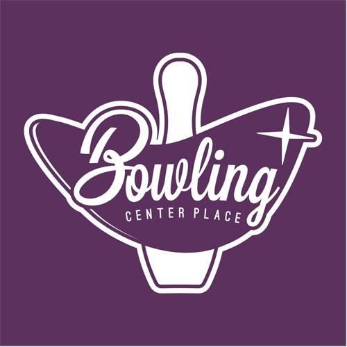 Logo: BOWLING CENTER PLACE