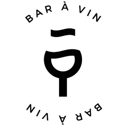 Logo: TROQUET BAR Á VIN
