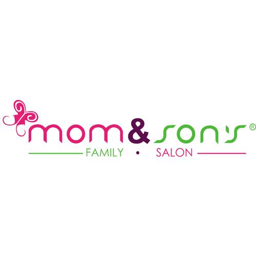 Logo: Mom & Sons