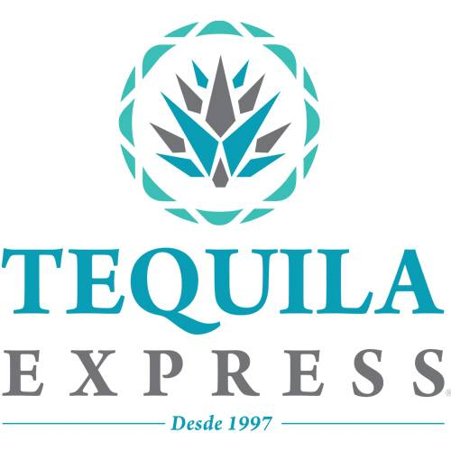 Logo: TEQUILA EXPRESS