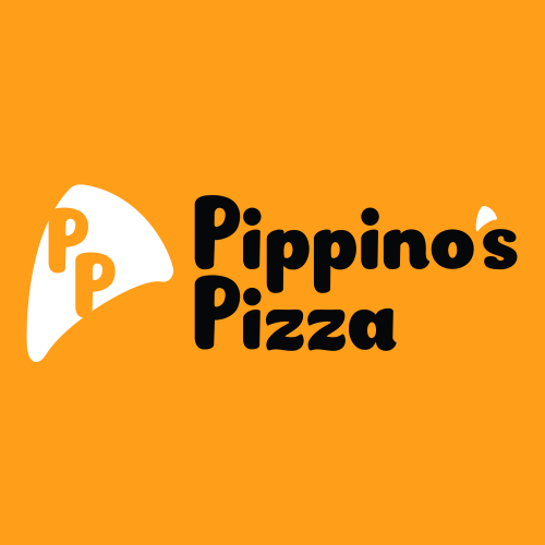 Logo: PIPPINO'S PIZZA