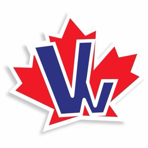 Logo: VANCOUVER WINGS