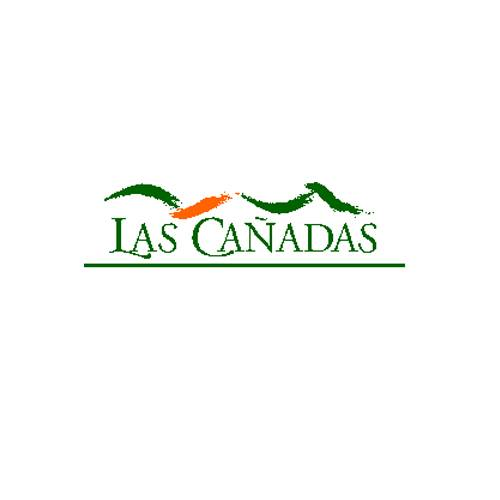 Logo: LAS CAÑADAS COUNTRY CLUB