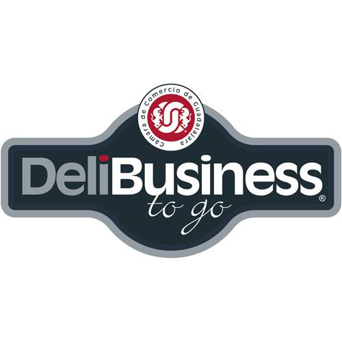 Logo: DELIBUSINESS