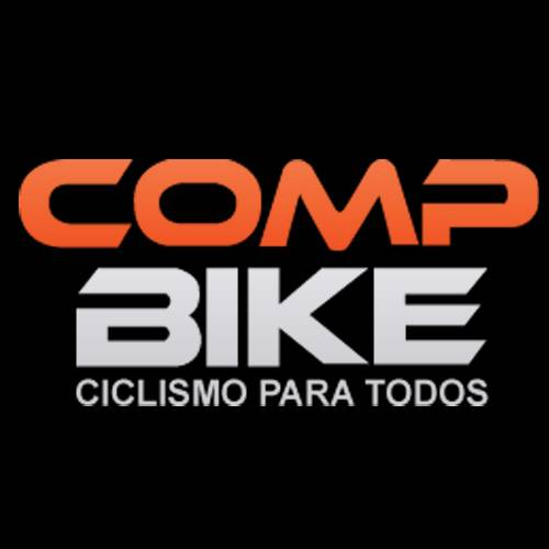 Logo: COMP BIKE