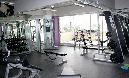 ANYTIME FITNESS 1