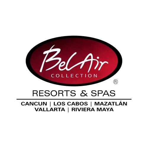 logo BEL AIR COLLECTION RESORTS & SPA